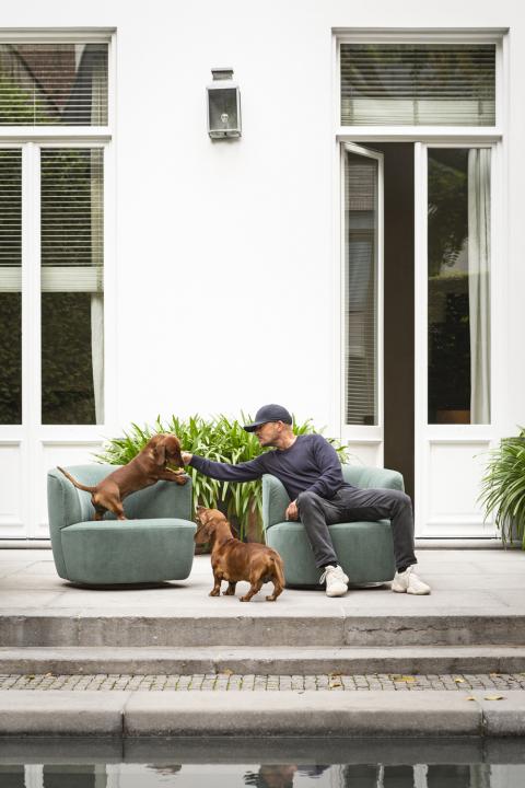 6 | La casa per te è un rifugio o un luogo di condivisione?