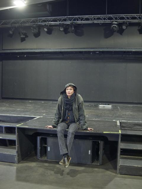 Foce | Theatre<br>Via Foce 1, 6900 Lugano