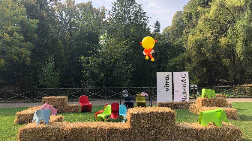 Molteni&C partecipa al Pic-nic Theodora 2019