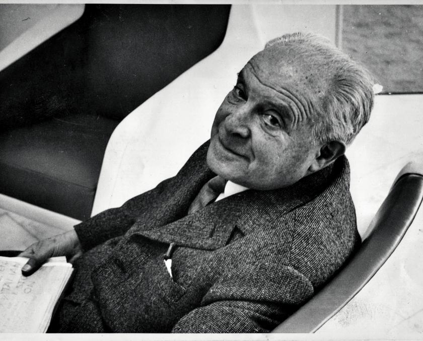 Amare Gio Ponti
