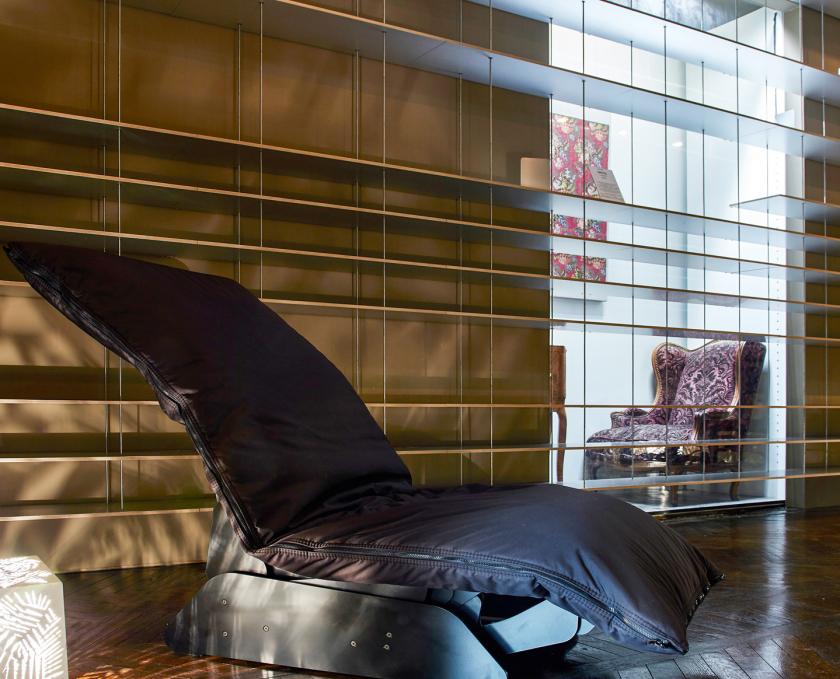 """Jean Nouvel - """"Mes Meubles d'Architecte. Sense et Essence"""""""
