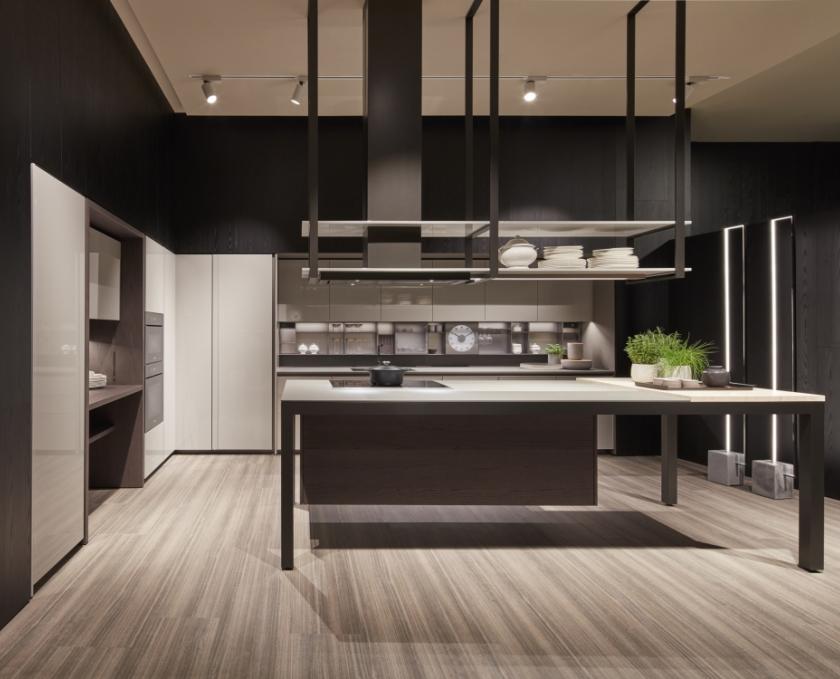 Primo retail Concept Store design Vincent Van Duysen per Molteni&C | Dada