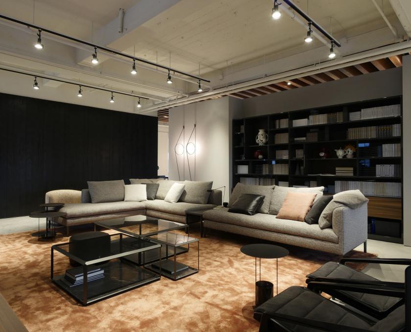 Molteni&C|Dada apre nuovo Shop-in-Shop a Vancouver