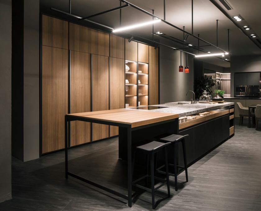 New Opening Molteni&C|Dada Singapore Flagship Store