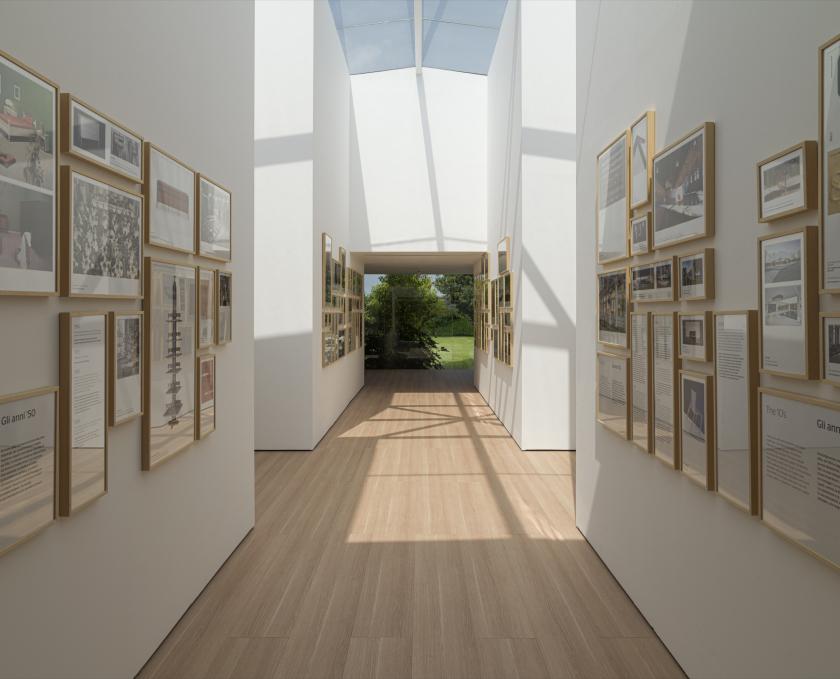 Molteni Museum - Il racconto dell'impresa